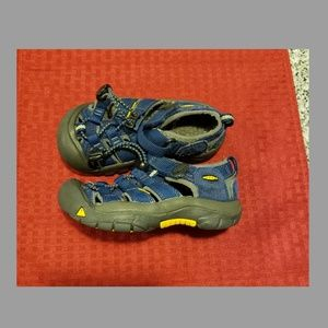 Other - Keen size 9 toddler sandals.